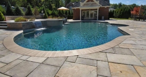 Fiberglass In-ground Pools near Lakeland MI - Maturen_Pool