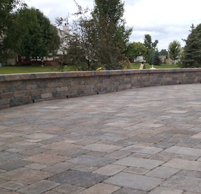 Brick Paving Contractor Ann Arbor MI - Hardscape Solutions - image-content-patio